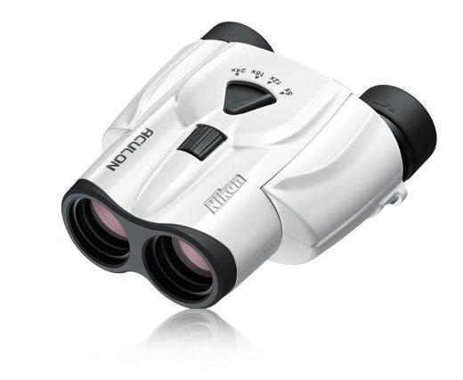 NIKON dalekohled CF Aculon T11 8-24x25 White