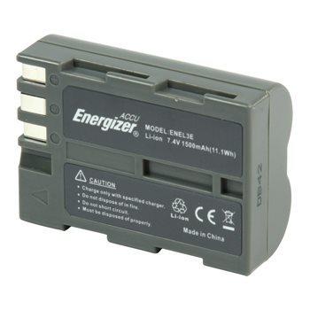 NIKON Energizer - EN-EL3e dobíjecí baterie
