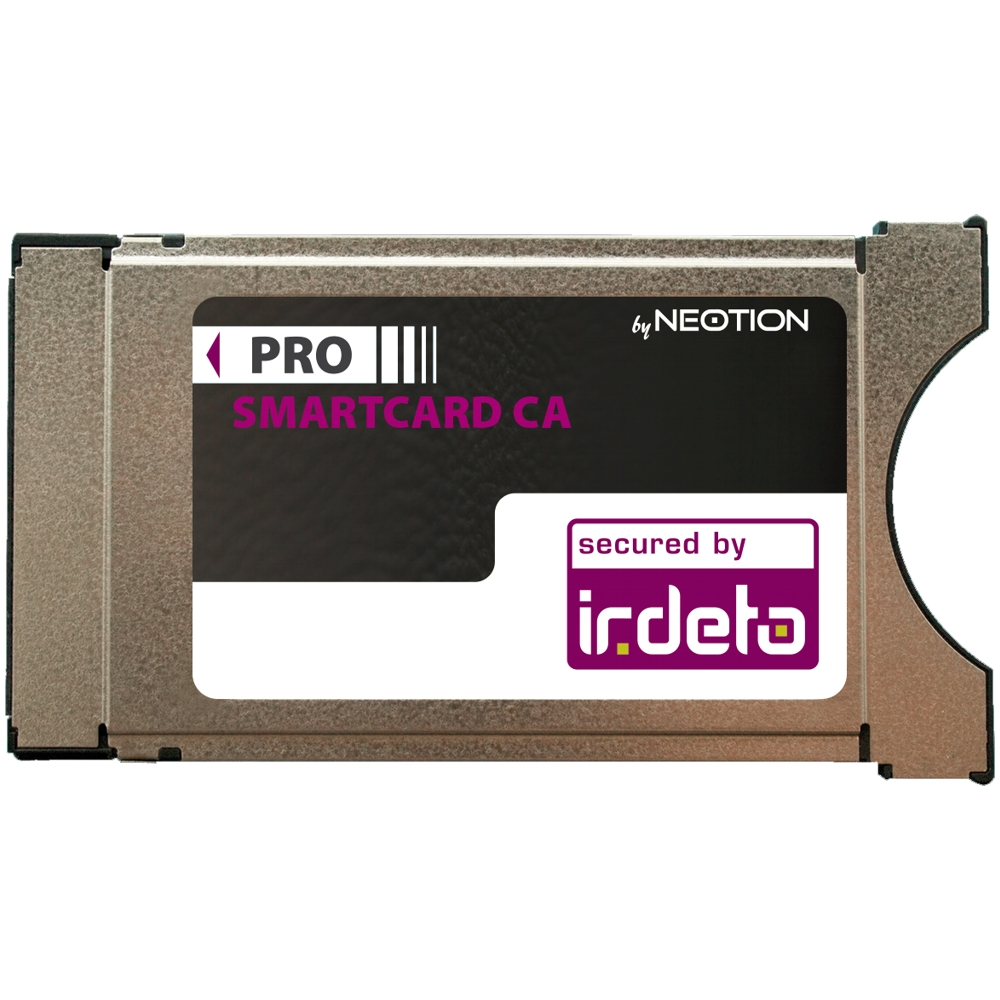 Neotion NEOTION CA modul Irdeto Professional (8 streamů)