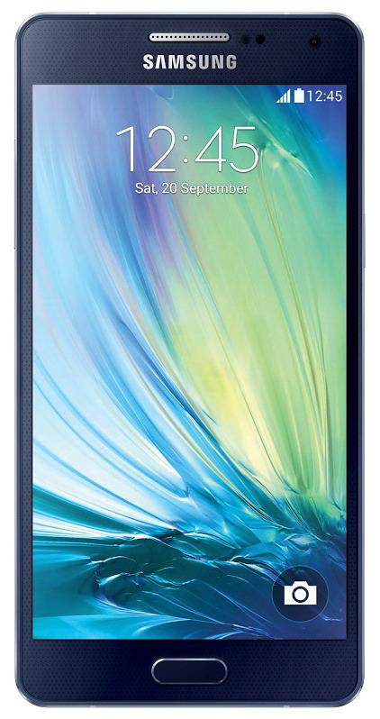 Samsung Galaxy A5 (SM-A500FU), černá