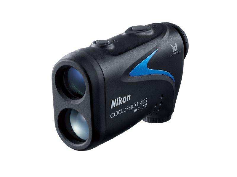NIKON Laserový dálkoměr Coolshot 40i