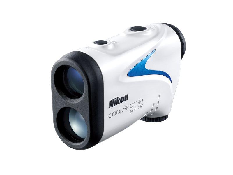 NIKON Laserový dálkoměr Coolshot 40