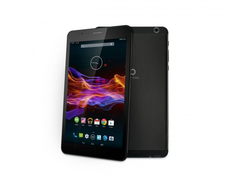 """GoClever Insignia 800M, 3G, 8"""" IPS 1280 x 800, 1GB RAM/8GB flash, Android 4.4."""