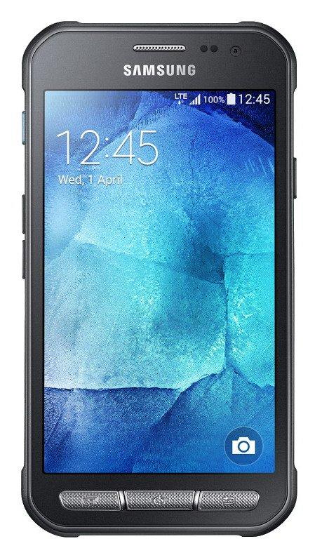 Samsung Galaxy Xcover 3 Silver