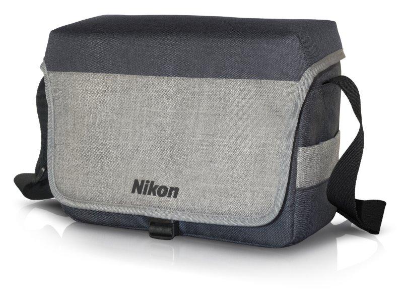 NIKON CF-EU11 systémová brašna pro Nikon SLR