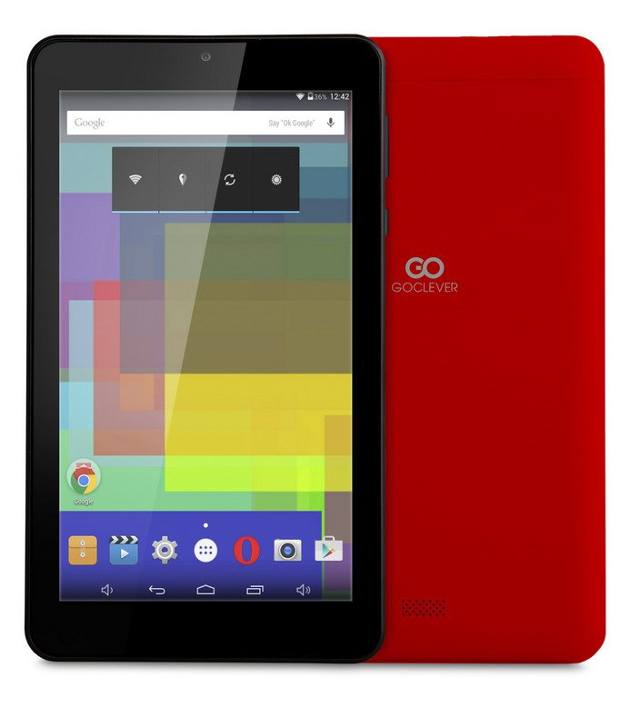 GoClever Quantum 2 700 Red
