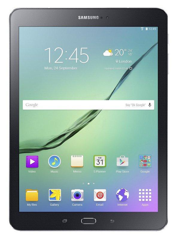 Samsung Galaxy Tab S 2 9.7 Wi-Fi (SM-T810) 32 GB, černá