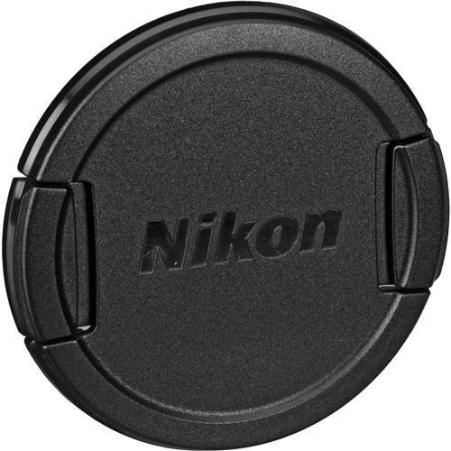 NIKON LC-CP31 krytka objektivu pro Coolpix L840