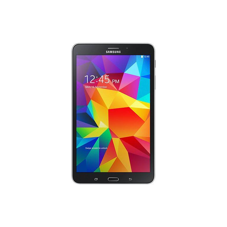 Samsung Galaxy Tab4 8.0 Wi-Fi + LTE (SM-T335) Black (Vodafone)