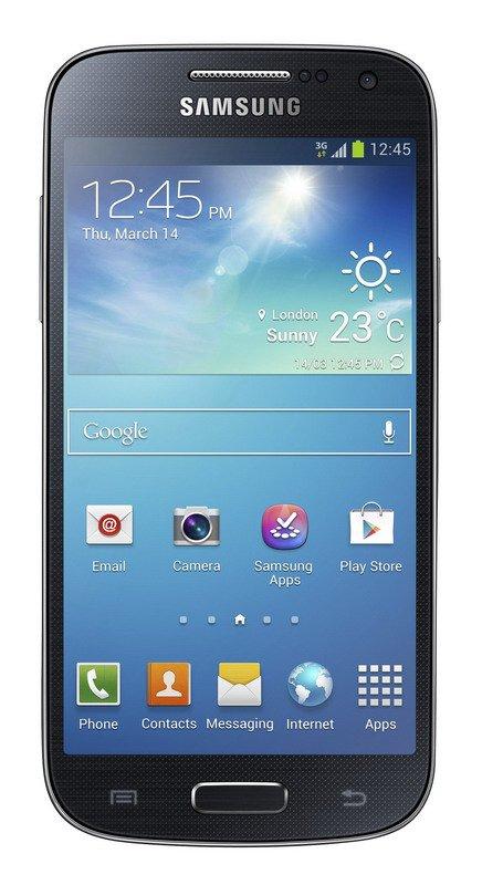 Samsung Galaxy S4 mini VE (i9195i) Black, černá