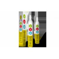 LIMO BAR Naplnění (výměna) bombičky CO2 (425g)
