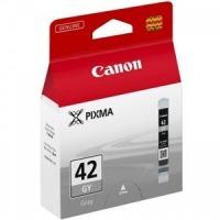 CANON CLI-42 GY, šedá pro Pixma PRO 100