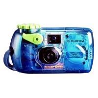 FUJIFILM - foto FUJI jednorázový fotoaparát QickSnap Marine - ISO 800/27 snímků