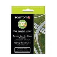 TOMTOM Aktivační kód (karta) pro službu Aktualizace map po dobu 12 měsíců