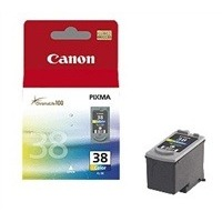 CANON CL-38 Cartridge Color for iP/MP