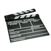 APUTURE Filmová klapka