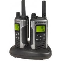 MOTOROLA SOLUTIONS Motorola TLKR T80, IPx2
