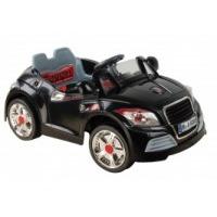 BENEO Elektrické autíčko AATR 2 x MOTOR + dálkový ovladač + vstup pro MP3