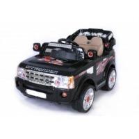 BENEO Elektrické autíčko EXPLORER 12 V, 2 x motor s DO