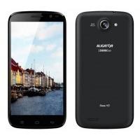 Aligator S5000 Duo, Octa core HD, černá