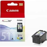 CANON CL511 Cartridge Color for MP240/MP260