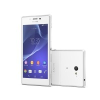 Sony Mobile Sony Xperia M2 (D2303), bílá