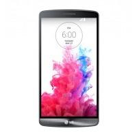 """LG G3 32 GB Titan, 3 GB RAM, displej 5,5"""" Quad HD, LTE, fotoaparát 13 Mpx"""