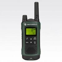 MOTOROLA SOLUTIONS Motorola TLKR T81 Hunter, IPx4