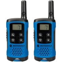 MOTOROLA SOLUTIONS Motorola TLKR T41 modrá
