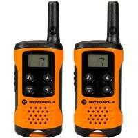 MOTOROLA SOLUTIONS Motorola TLKR T41 oranžová