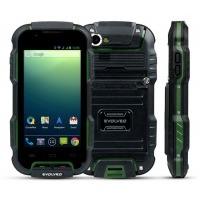 EVOLVEO StrongPhone D2 Dual SIM, vodotěsný