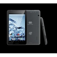 GoClever Insignia 700 PRO, Intel, IPS 1024x600, 2GB RAM/8GB flash, Android  4.4.