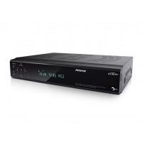 AMIKO AMIKO DVB-S2 přijímač Alien 2 Triple Plus (S2+S2+T2/C) LAN PVR