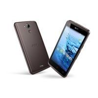 "Acer Liquid Z410 LTE Dual SIM, 4,5"", 1,3 GHz Quad-Core, 8 GB, černá"