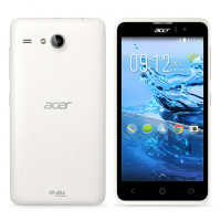 Acer Liquid Z520 Dual SIM, 8 GB, bílá