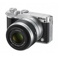 NIKON 1 J5 + 10-30mm + 30-110mm Black
