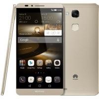 HUAWEI Mate7 Dual SIM, zlatá
