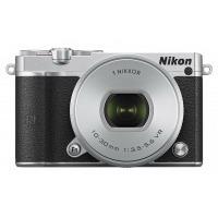 NIKON 1 J5 + 10-30mm Silver