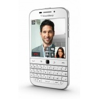 BLACKBERRY Classic QWERTY White