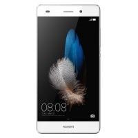 HUAWEI P8 Lite Dual SIM White