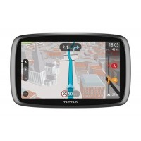 TOMTOM GO 510 World Traffic Lifetime