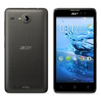 Acer Liquid Z520 Dual SIM, 8 GB, černá
