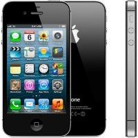 APPLE iPhone 4S 16 GB, černá (RFBD)
