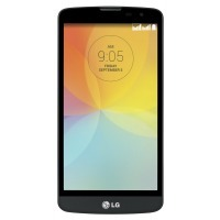 LG D335E L Bello Dual, černá