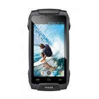 EVOLVEO StrongPhone Q8, Dual SIM, LTE, vodotěsný