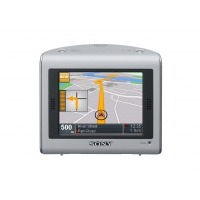 SONY BAZAR - GPS navigace NV-U70 Trafic